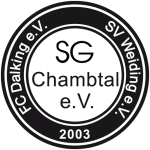 Homepage der SG Chambtal